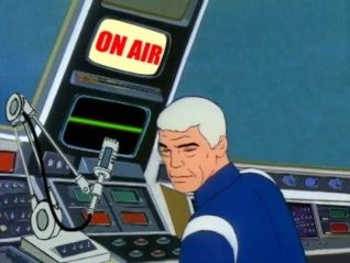 Sealab 2021: Chickmate