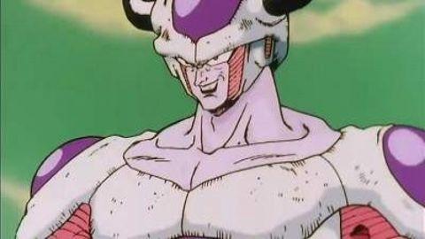 Dragon Ball Z : Fighting Power: One Million?