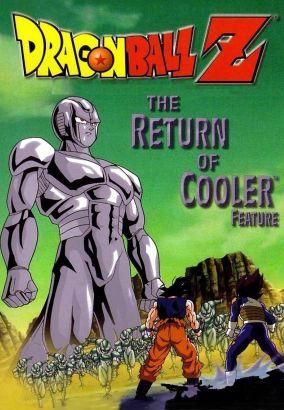 DragonBall Z: The Return of Cooler