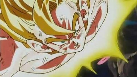 Dragon Ball Z : Pathos of Frieza