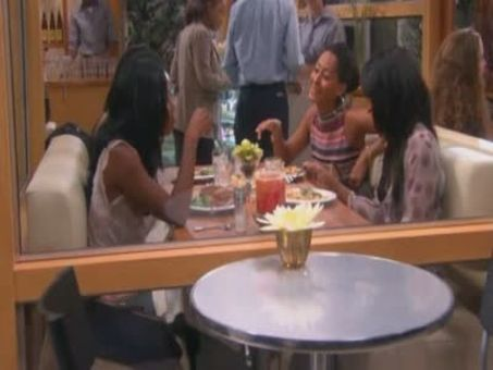 Girlfriends : Some Enchanted Evening