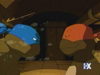 Teenage Mutant Ninja Turtles: Tales of Leo