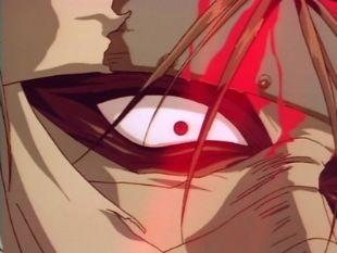 Rurouni Kenshin : The Man Who Is Chosen for Victory