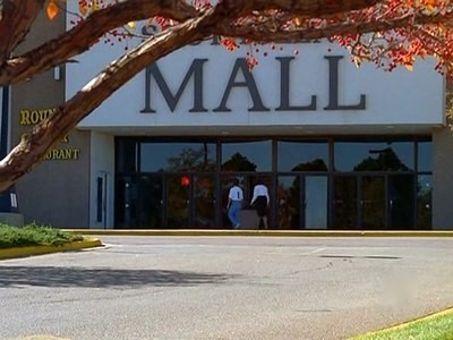 Still Standing : Still Shoplifting