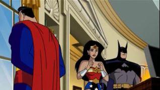 Justice League: A Better World, Part 1