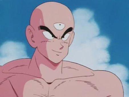 Dragon Ball : Goku Gains Speed