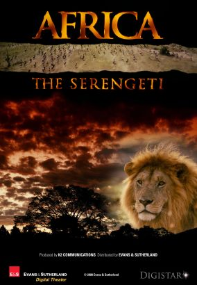 Africa: The Serengeti