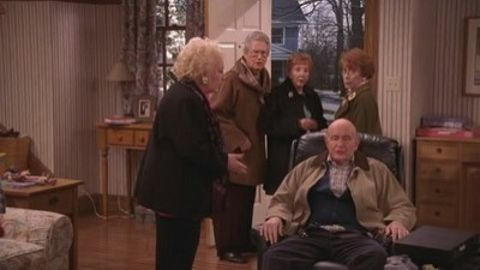 Everybody Loves Raymond : Debra at the Lodge