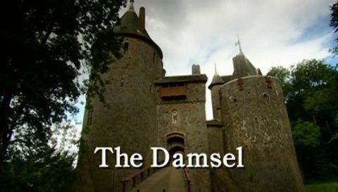 Terry Jones' Medieval Lives : The Damsel