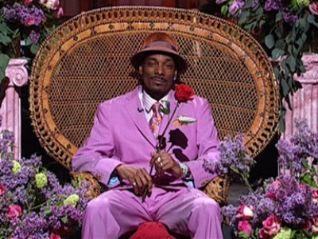 Saturday Night Live: Snoop Dogg