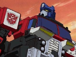 Transformers Energon: Cybertron City