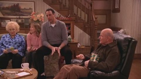 Everybody Loves Raymond : Party Dress