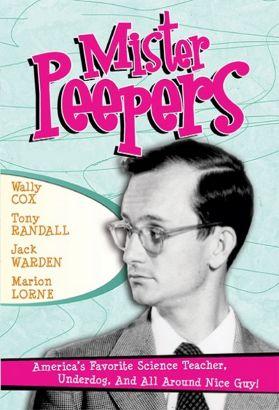 Mr. Peepers [TV Series]