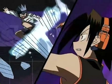 Shaman King : The Shaman Fight