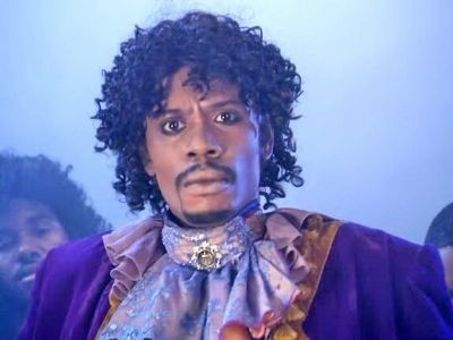 Chappelle's Show : True Hollywood Stories: Prince & Red Balls Energy Drink