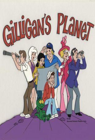 Gilligan's Planet
