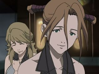 Witch Hunter Robin: 10: Separate Lives