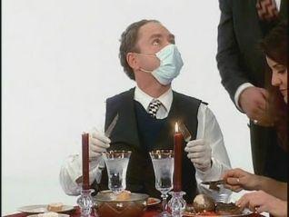 Penn & Teller: Bullshit!: Safety Hysteria