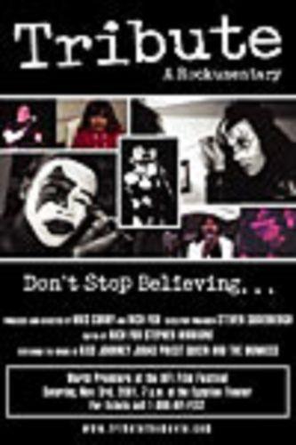 Tribute: A Rockumentary