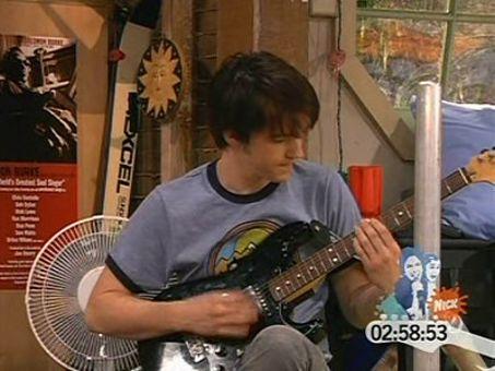 Drake & Josh : Guitar