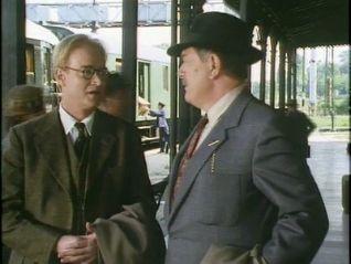 Maigret: Maigret Goes to School