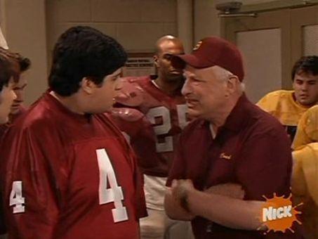 Drake & Josh : Football