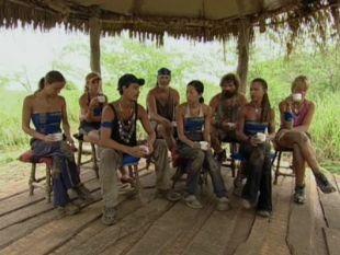 Survivor: A Thoughtful Gesture or a Deceptive Plan?