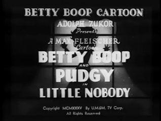 Little Nobody