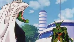 DragonBall Z: Borrowed Powers
