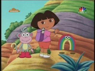 Dora the Explorer: Best Friends