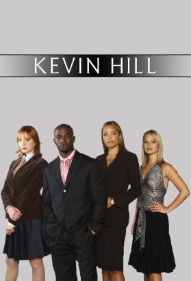 Kevin Hill [TV Series]
