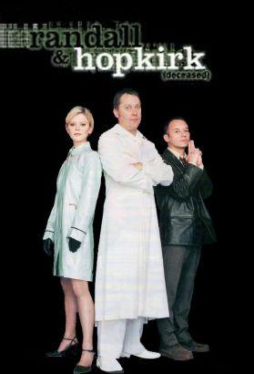 Randall and Hopkirk (Deceased) [TV Series]