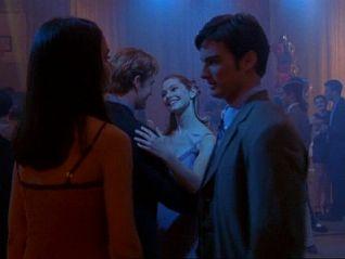Dawson's Creek: The Dance