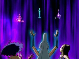 Winx Club: Date With Disaster