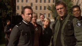 Stargate SG-1: Icon