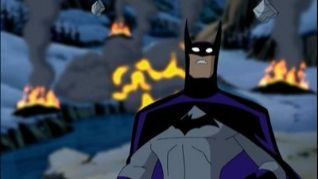 Justice League Unlimited: For the Man Who Has Everything
