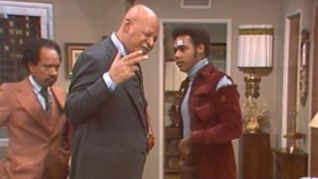 The Jeffersons: Lionel Cries Uncle