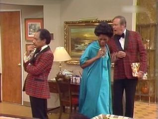 The Jeffersons: A Dinner for Harry
