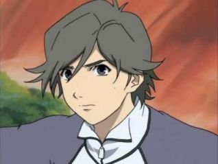 Rahxephon: Third Movement: Streets For Two / Welcome to Our Town