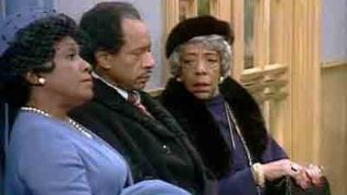The Jeffersons: Lunch with Mama