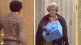 The Jeffersons: Mother Jefferson's Birthday