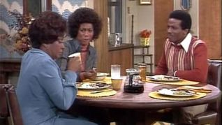The Jeffersons: Louise Suspects