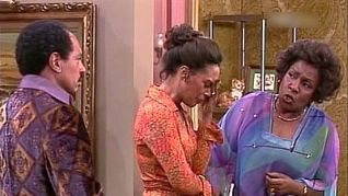 The Jeffersons: The Old Flame
