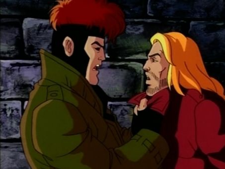 X-Men : X-ternally Yours