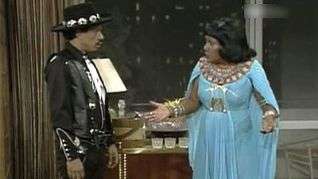 The Jeffersons: Florence Gets Lucky
