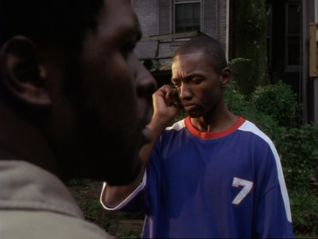 The Wire: Moral Midgetry