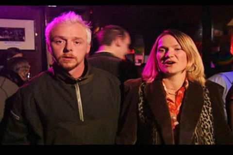 Spaced : Gone
