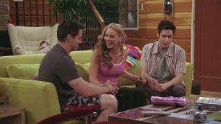 Joey: Joey and the Husband