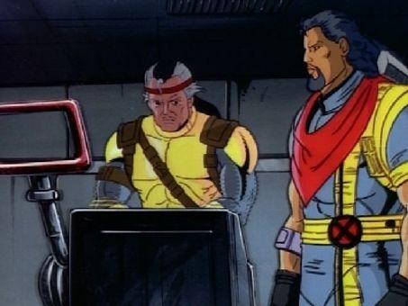 X-Men : Time Fugitives, Pt. 1