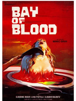 Bay of Blood